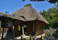 「をかし」な家#15茅屋(は)憧れの家 - ぎゃらりー竹斎堂