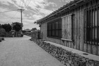 想い出はモノクローム - 沖縄 Part.35 - - 夢幻泡影