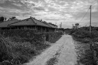想い出はモノクローム - 沖縄 Part.34 - - 夢幻泡影