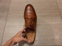 美しい場所と美しい靴 - シューケアマイスター靴磨き工房 銀座三越店