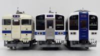 【特別企画】エンドウ415系 の魅力を紹介します。 - Endotachikawa's Blog
