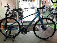 2021年クロスバイク - hirabikes