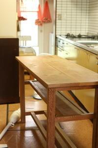 少しずつ「好き」を積み上げているお台所。 - キラキラのある日々