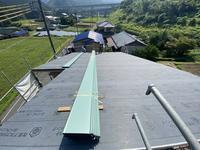 長〜い屋根 - Bd-home style
