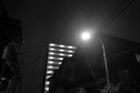 雨 / X70 - minamiazabu de 散歩