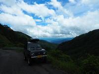 2020.06.25 酷道472楢峠再び - ジムニーとハイゼット(ピカソ、カプチーノ、A4とスカルペル)で旅に出よう