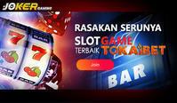 Joker123 Online Permainan Slot Ternama Seindonesia - Situs Agen Game Slot Online Joker123 Tembak Ikan Uang Asli