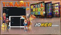 Joker338 Gambers Slot Terpopuler Kini Seindonesia - Situs Agen Game Slot Online Joker123 Tembak Ikan Uang Asli