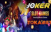 Joker123 Situs Judi Slot Terpercaya Apk Indonesia - Situs Agen Game Slot Online Joker123 Tembak Ikan Uang Asli
