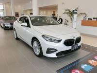 BMW 2シリーズ グラン クーペ M Sports の試乗 - 某の雑記帳