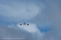 CAUTION WAKE TURBULENCE - K's Airplane Photo Life
