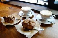 Reino Coffee Storeさんで美味しいスコーン - *のんびりLife*