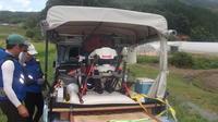 小西養鯉場&小西米プロジェクトTheOdyssey2020-62鯉の里は米の郷 - 鯉の里は、米の郷