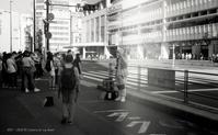 パントマイム - 心のカメラ   more tomorrow than today ...