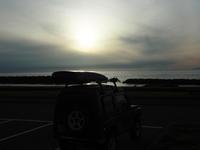2020.06.29 道の駅出雲崎で車中泊 - ジムニーとハイゼット(ピカソ、カプチーノ、A4とスカルペル)で旅に出よう