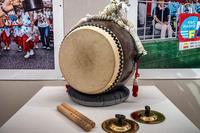 現存最古の小倉祇園太鼓 - ライカとボクと、時々、ニコン。