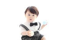 先日の撮影〜1歳誕生日〜 - -名もないフォトスタジオ-心斎橋アメリカ村店