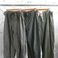 軍パン。 - the poem clothing store