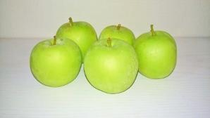 青リンゴ -
