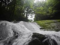悶絶寸前!前谷川から大日ケ岳 - 山にでかける日