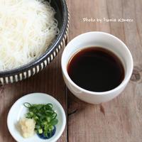 自家製めんつゆ、作りませんか❓ - ふみえ食堂  - a table to be full of happiness -