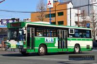 (2020.3) 熊本都市バス・3011 - バスを求めて…