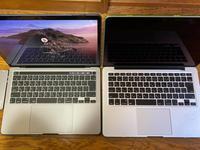 [日々雑感]8月11日Macbook Proを買い換えてみた。 - Suzuki-Riの道楽
