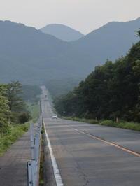 ゆうすげの道(1) (2020/8/4撮影) - toshiさんのお気楽ブログ