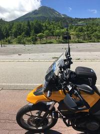 125cc で 300kmツーリング!?(その5) - taka@でございます!