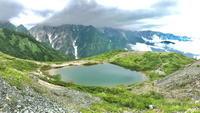 盛夏の唐松岳(1)#山の日#登山#北アルプス#山 - Photolog