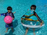 育児中の課題〜コロナ中で夏休みを楽しむ〜 - そらいろ