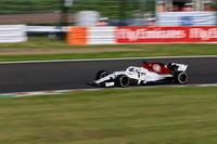 思い出シリーズその⑯・・・F-1日本グランプリ - 四季の予感