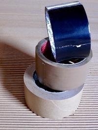 ガムテープ - 四十八茶百鼠(2)