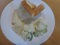 今朝もお腹が空きました - Hanakenhana's Blog