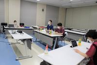 本日マッチング面接日です!! - 長崎大学病院 医療教育開発センター  医師育成キャリア支援室