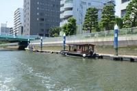 小名木川 - 川で巡る、鬼平犯科帳の世界