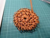 鎖編みという編み方のかご - あれこれ手仕事日記 new!