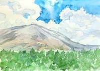 浅間山 - ryuuの手習い