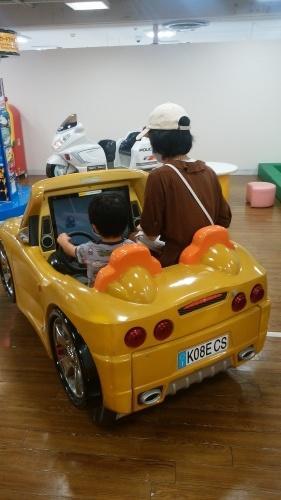ドライブ -