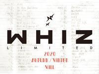 WHIZINE - view