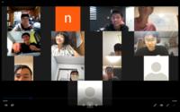 オンライン授業ZOOMでの夏期講習 - スクール809 熊本県荒尾市の個別指導の学習塾です