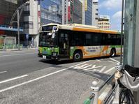 東京都営バス(上野松坂屋前←→平井駅前) - バスマニア