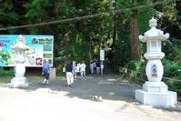 国指定重要文化財・笠森観音を訪問 - 東金、折々の風景