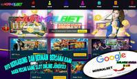 Kunci Sukses Dalam Bermain Game Slot Joker123 - Normalbetting88's Blog