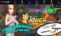 Proses Dalam Bermain Game Slot Joker123 Online - Normalbetting88's Blog