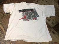 8月15日(日)入荷!90sNIKE ナイキMADE IN U.S.A JORDAN ジョーダンTシャツ! - ショウザンビル mecca BLOG!!