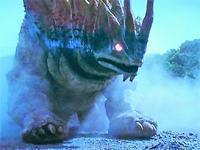 岩石怪獣 ガクマ(β)~ウルトラマンティガ怪獣第4号 - 特撮HERO倶楽部