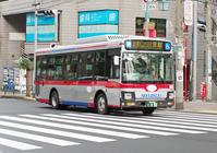 T1909 - 東急バスギャラリー 別館