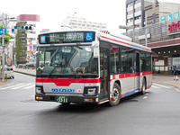 M8 - 東急バスギャラリー 別館