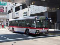 A3 - 東急バスギャラリー 別館